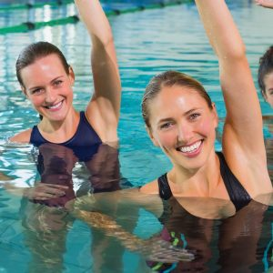 Aqua Fit Classes - Aqua Aerobics classes in Sligo from €5