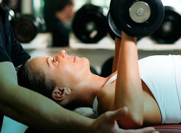 Personal training in Ballisodare, Sligo from €25 | Professional service low cost